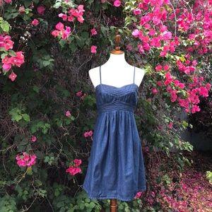 Dresses & Skirts - Chambray Sundress